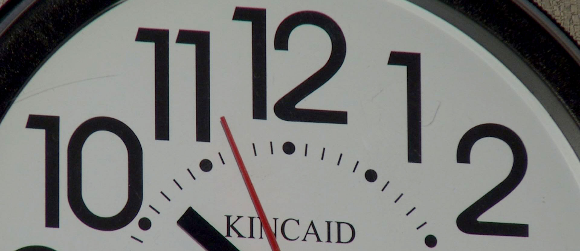 Time For A Time Change In US With Return Of Standard Time - When time change in usa