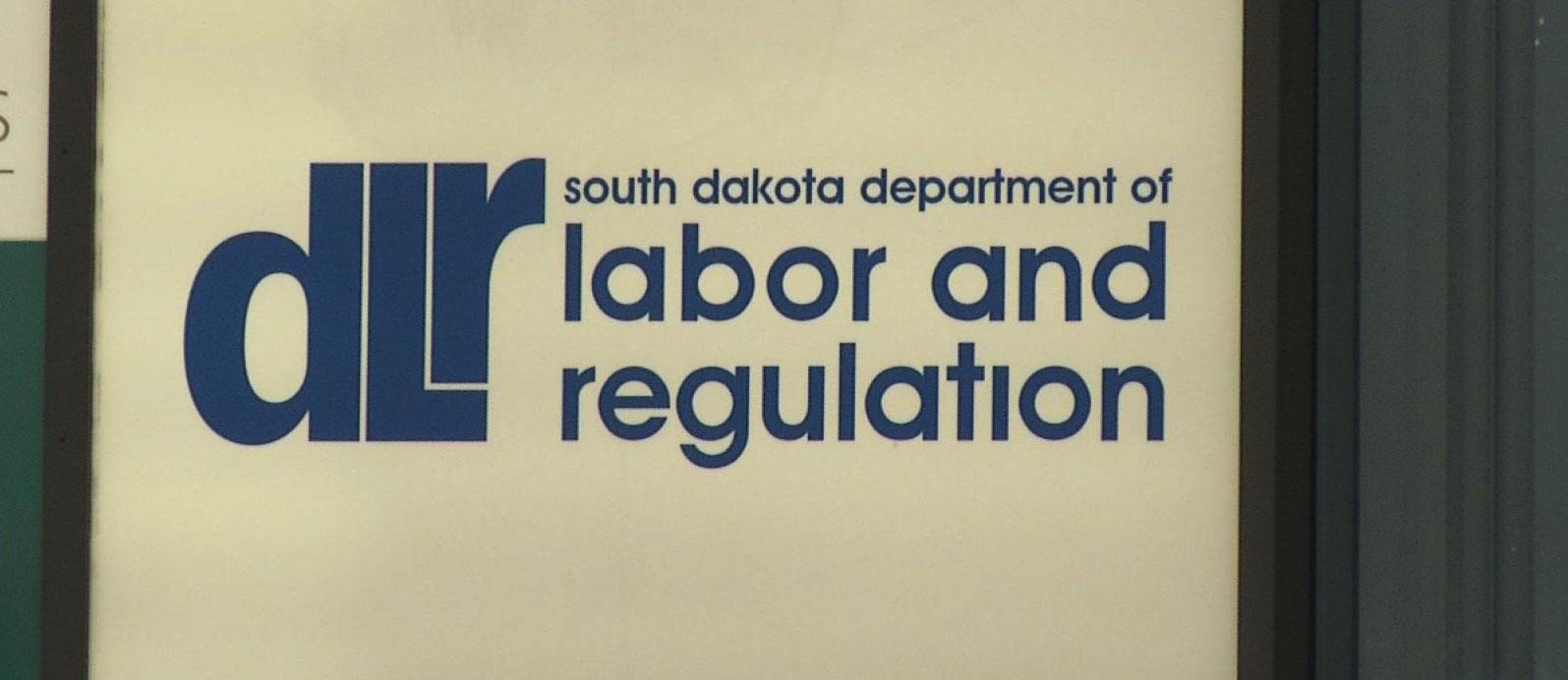 South Dakota Labor regulation