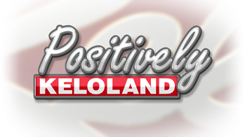 Positively KELOLAND logo