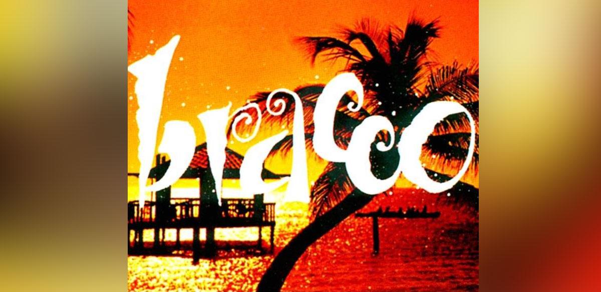 Bracco restaurant logo Sioux Falls