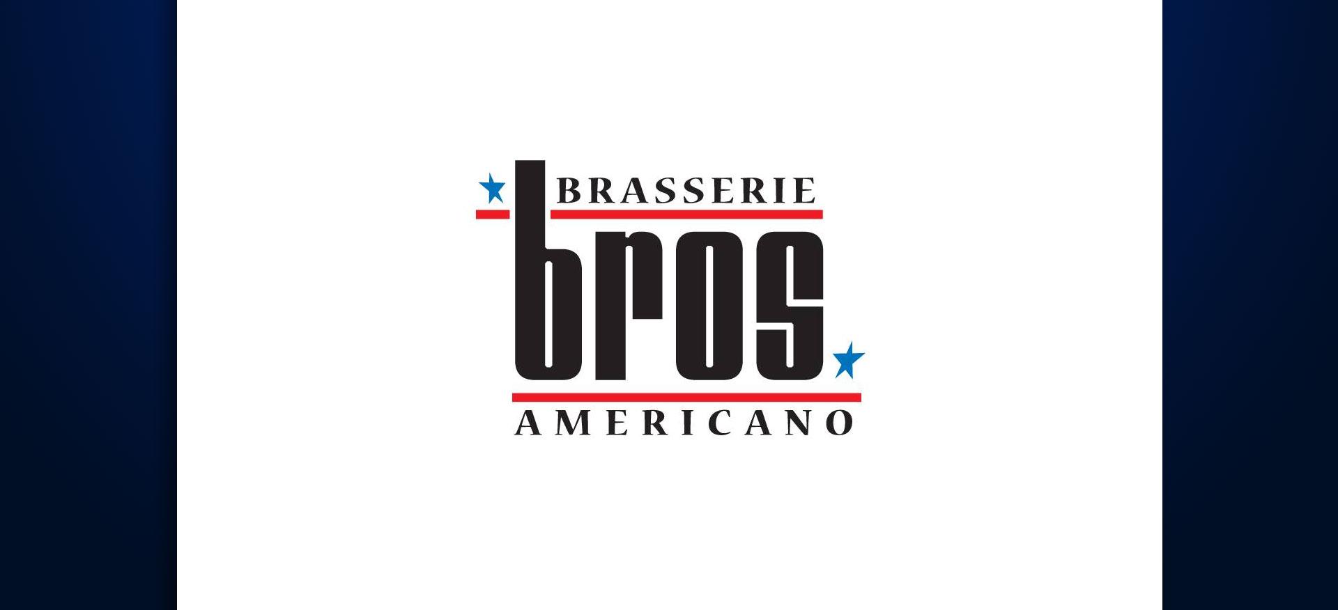 Bros restaurant logo Sioux Falls