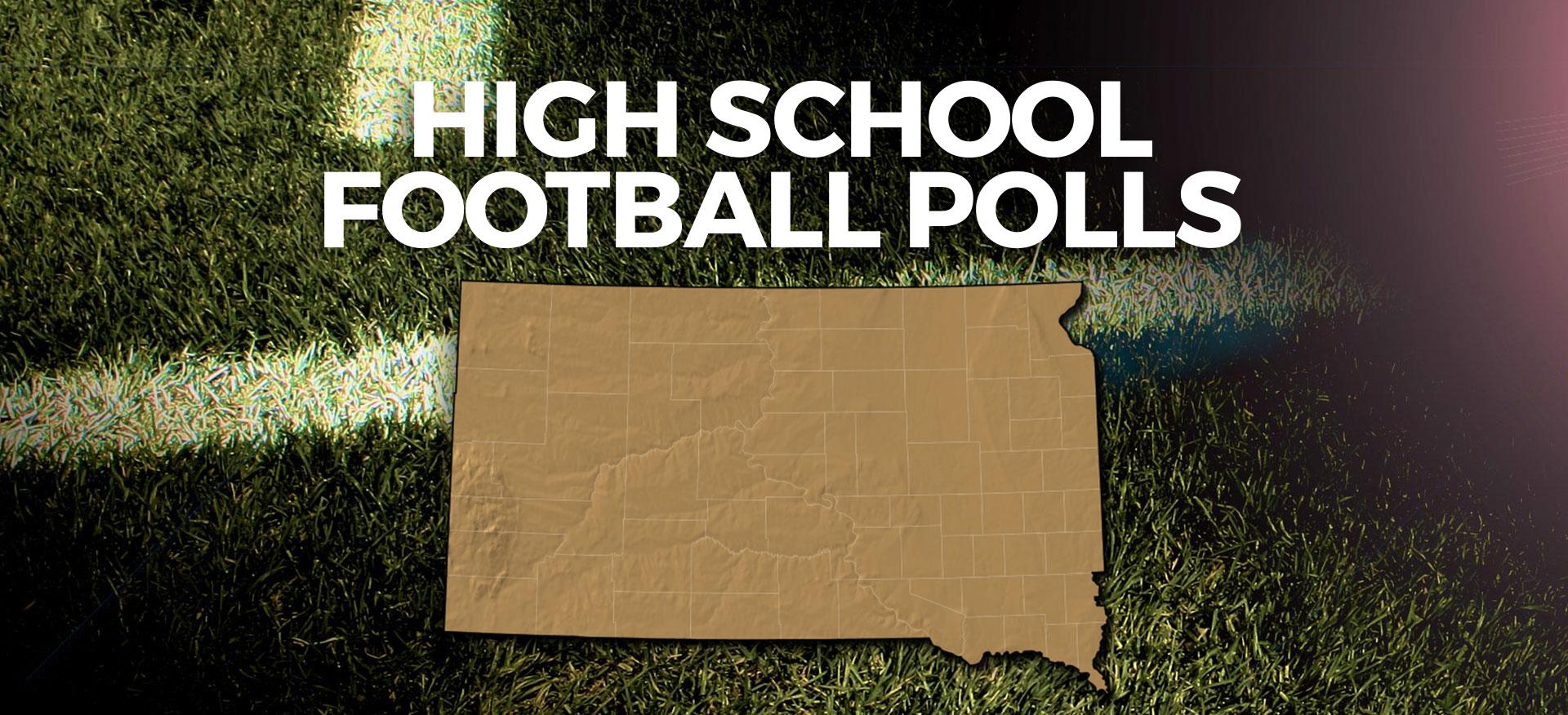 High School Football Polls High School Football Rankings Poll Football Poll
