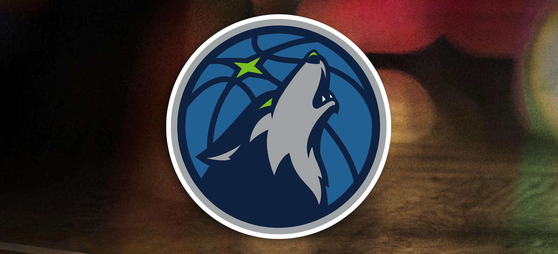 MInnesota Timberwolves Minnesota T-Wolves