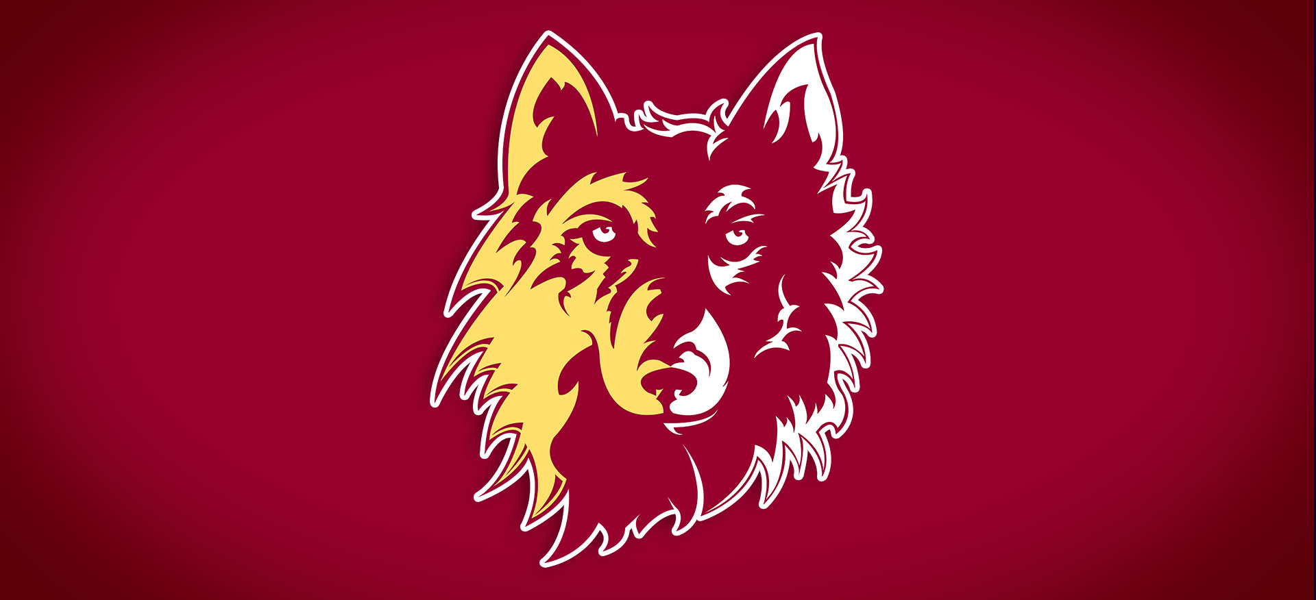 NSU Northern State University Wolves NSU Wolves