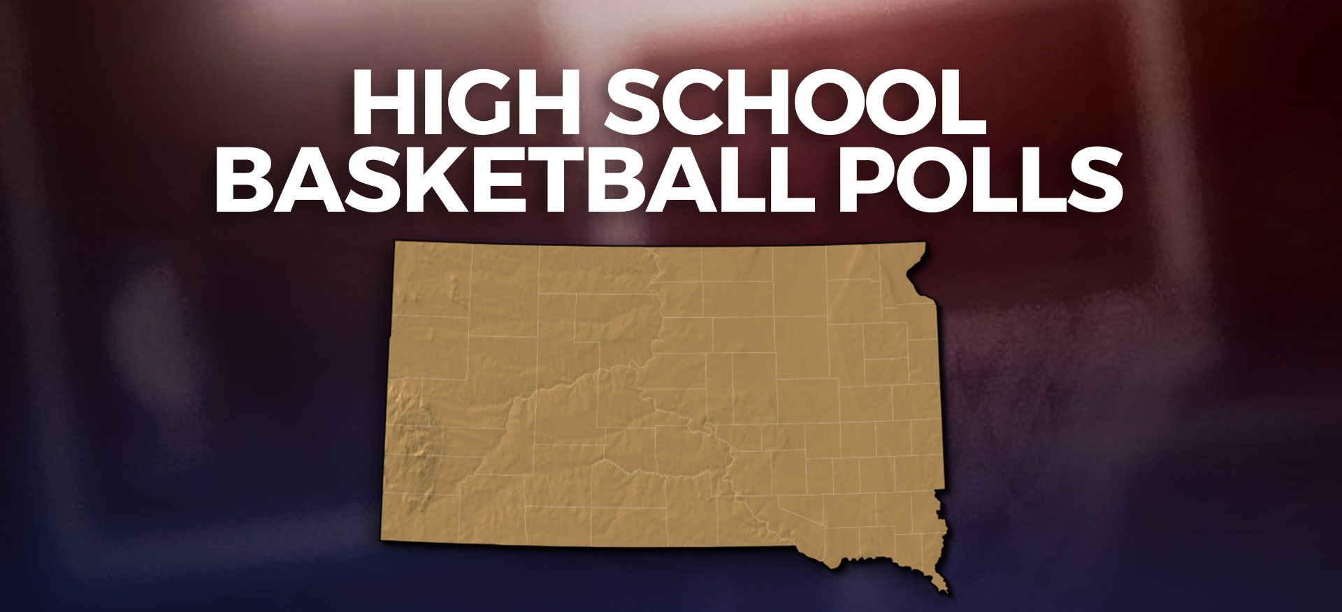South Dakota High School Basketball Polls
