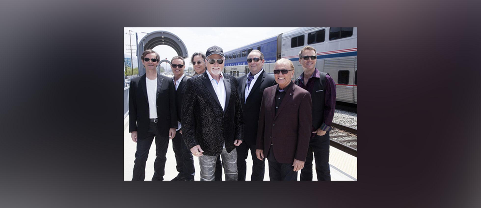 The Beach Boys Sioux Falls Concert