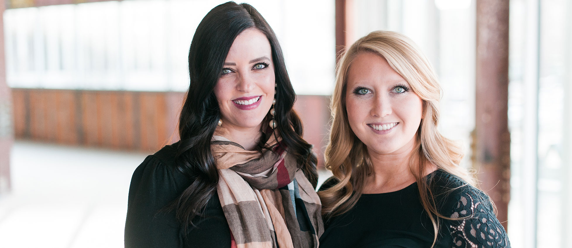 new Sioux Falls bridal business Marie & Marie