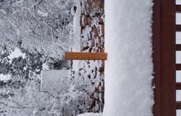 Hot Springs snow amount