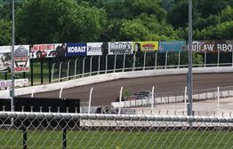 Badlands Motor Speedway No Longer For Sale