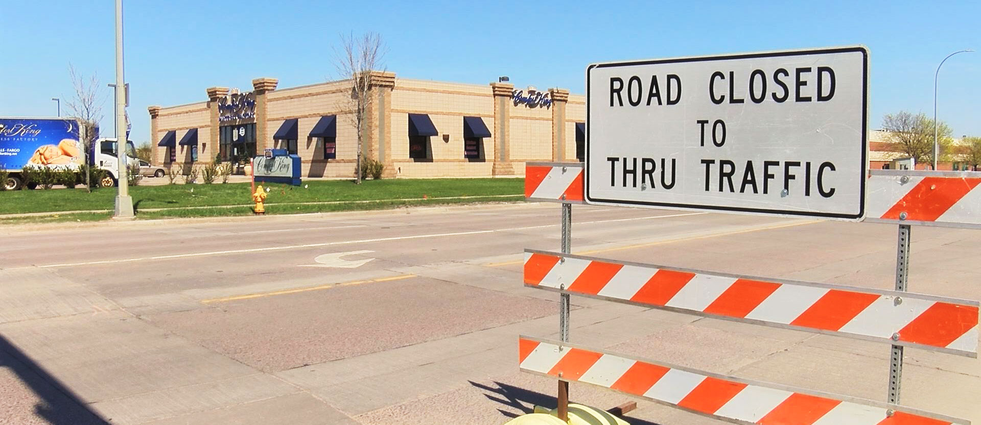 Construction concerns from local business for Construction local commercial