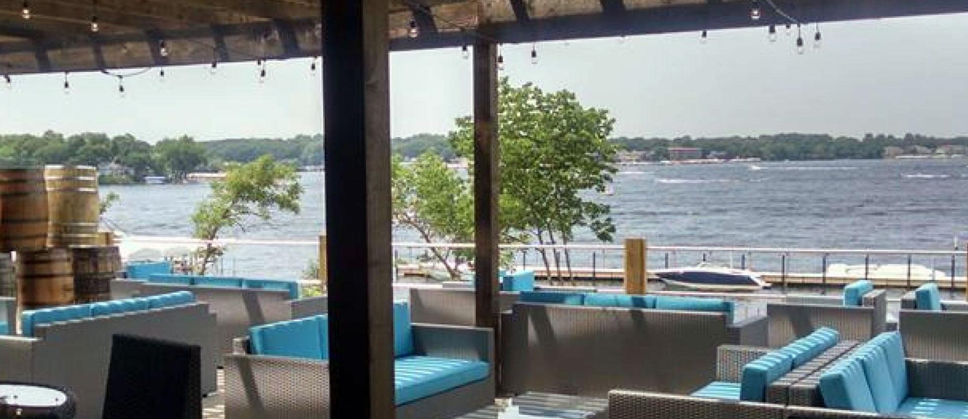 East Lake Okoboji Restaurants