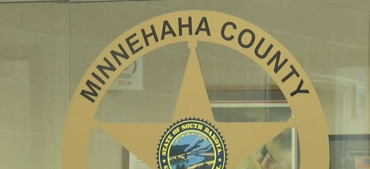 Minnehaha County Sheriff