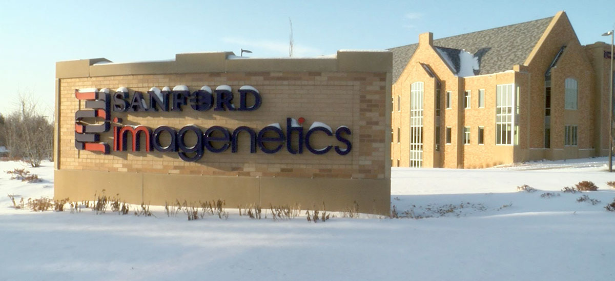 Sanford Imagenetics