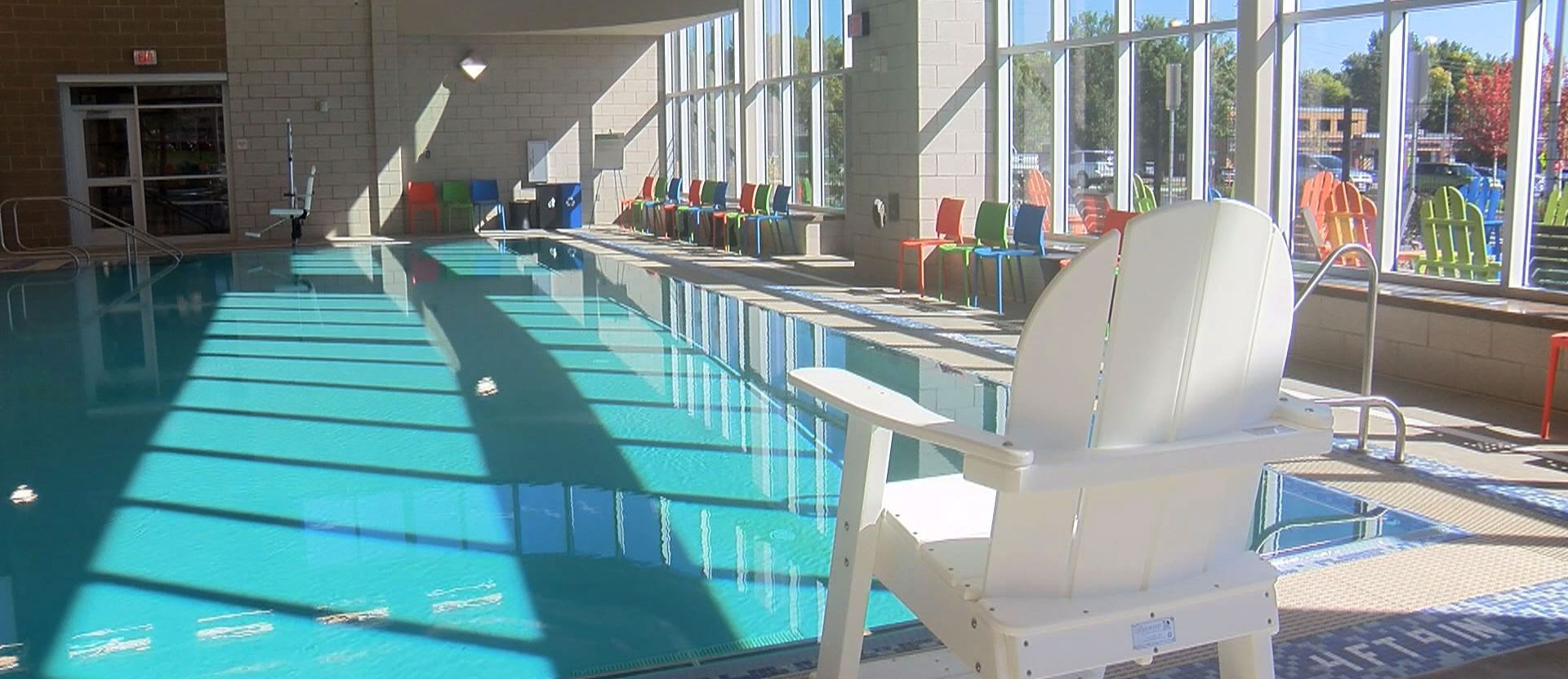 Midco Aquatic Center Will Host Swim Meets But Not As Soon As Some Would Like