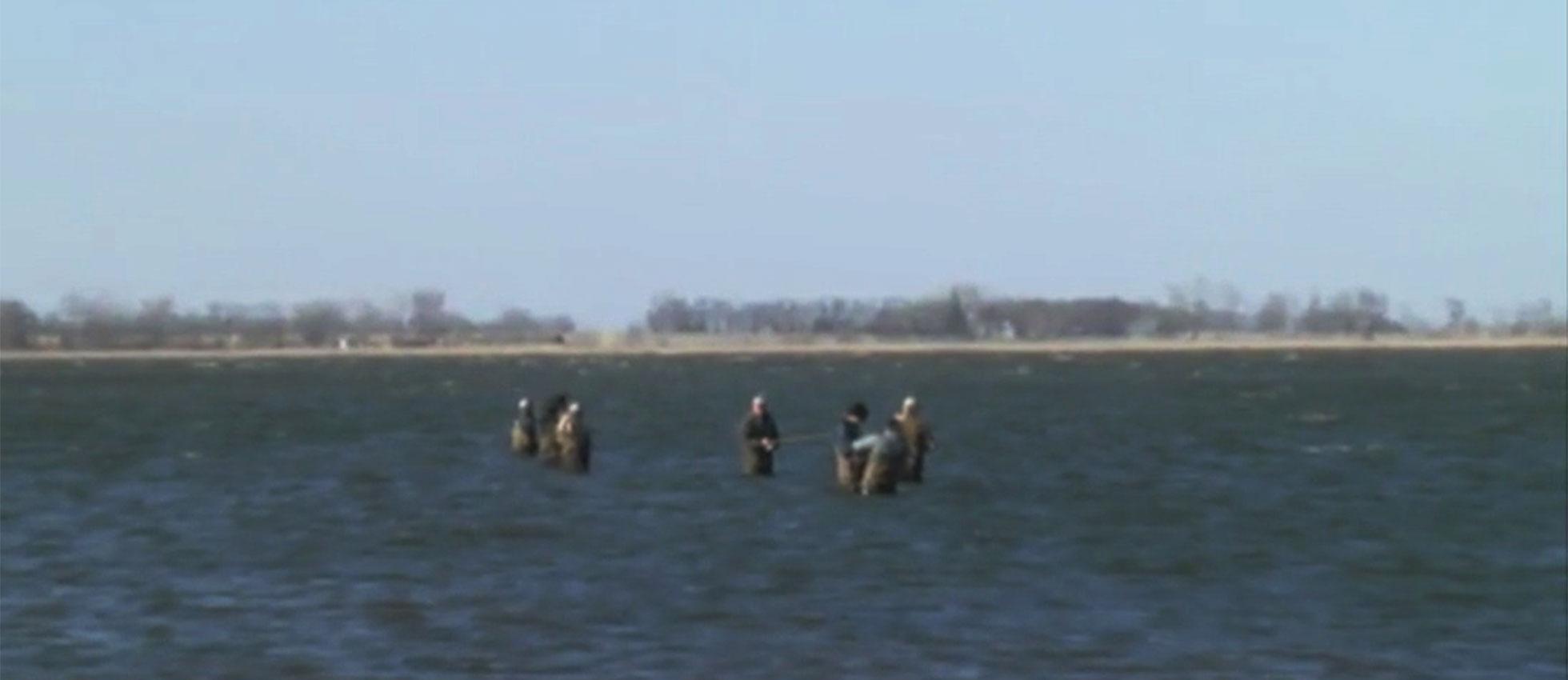 Anglers Angry Over Lake Closures