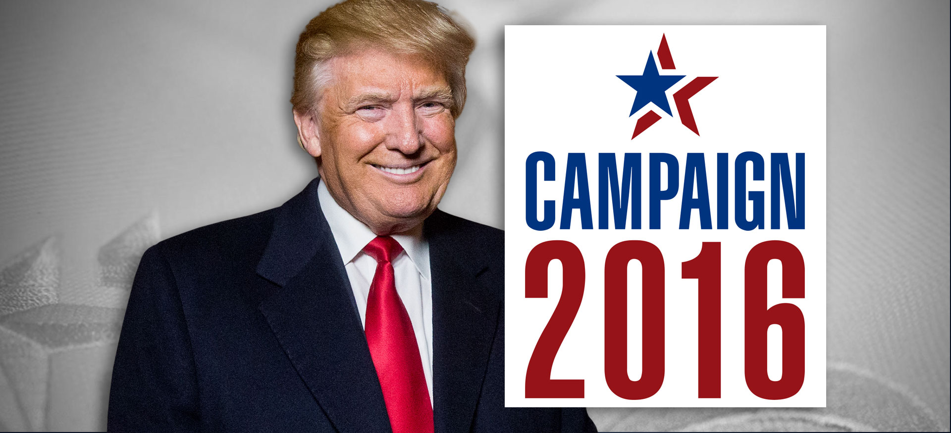 a research on the presidential candidate donald trump Unless donald trump announces in the next few weeks that he is secretly a muslim, gay, undocumented mexican immigrant (and let's be honest, less likely things have happened in this election cycle .
