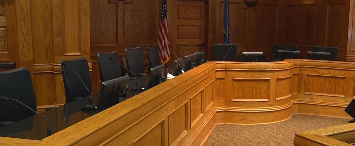 Sioux Falls City Council