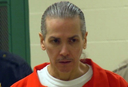 Rodney Berget: Sentenced to death Feb. 6, 2012