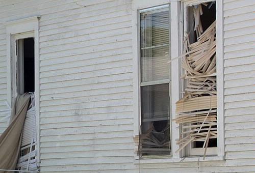 More Broken Windows