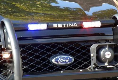 """New Front Bumper """"Push Bar"""""""