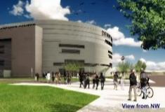 Denny Sanford PREMIER Center