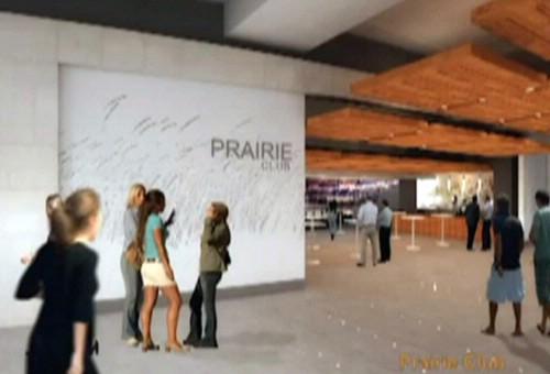 Prairie Club
