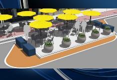 Pocket Park Concept