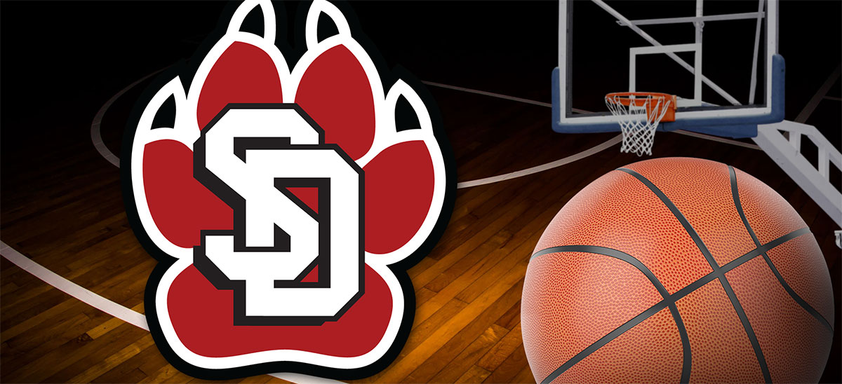 USD University of South Dakota Coyotes