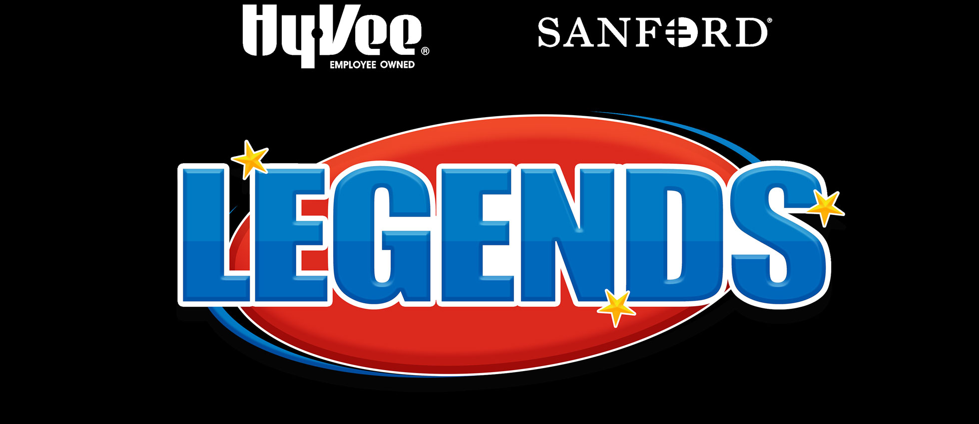 Legends for kids Sanford HyVee