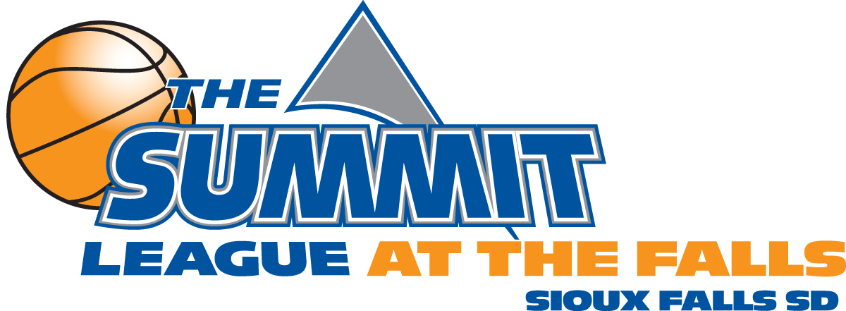 Summit League At The Falls Tournament logo