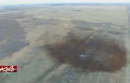Keystone Pipeline Spill Raises Concerns Of Local Residents