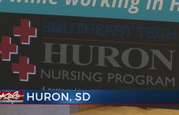 New Program For Huron Nurses