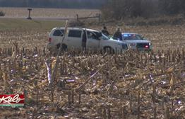Lincoln County Standoff Ends Peacefully