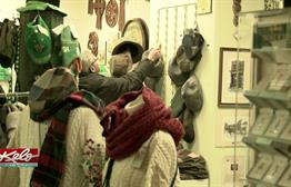 Sioux Falls Downtown Shops Getting Busy For The Holidays