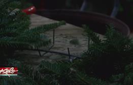 Nationwide Christmas Tree Shortage; South Dakota Sees Wreath Shortage