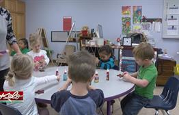 Hope Coalition Offers Free Preschool For Kids In Need