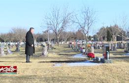 Family Remembers Mother, Sister