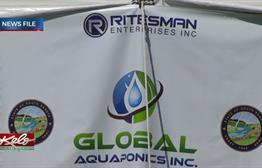 $400K Judgment Against Global Aquaponics & Tobias Ritesman
