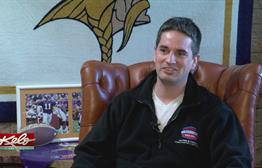 Vikings Fans From Sioux Falls Going To Philly