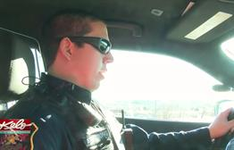 Rapid City Law Enforcement Testing Out Body Worn Cameras