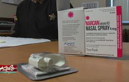 Spink County Deputy Gives Narcan To Teenager