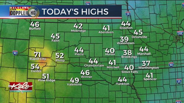 KELOLAND News at Six - WX
