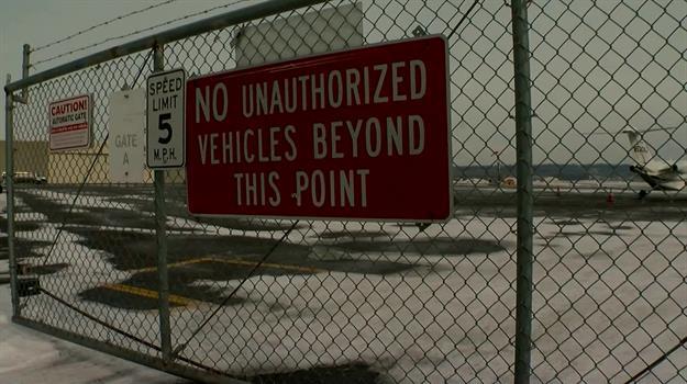 Small Airports Prepare For Super Bowl Crowds