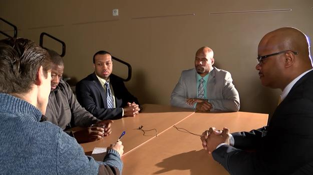 Race Relations In KELOLAND: A Roundtable