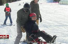 Ski For Light Brings People Together In The Black Hills