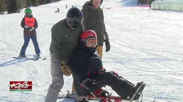 Ski For Light Brings People Together In The Black Hills
