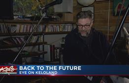 Back To The Future: Rich Show's Retrospective