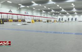 Yankton Welcomes World Archery Indoor Championships