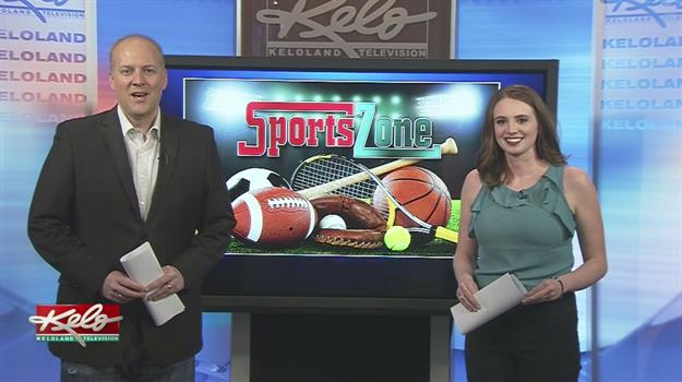 KELOLAND SportsZone - February 16th