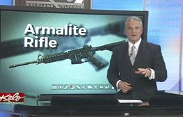 AR-15 Answers